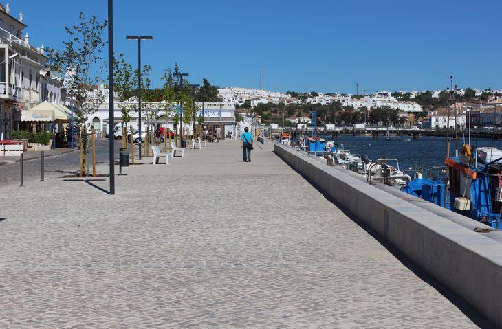 Questionário: Avaliação da Satisfação dos Residentes de Tavira com o Turismo